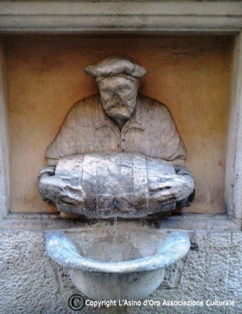 Le Statue Parlanti di Roma