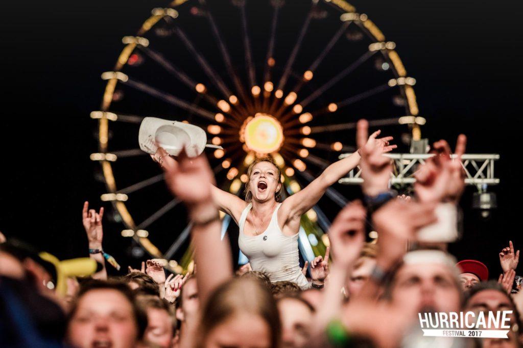 Hurricane Festival 2017