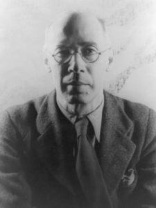 Henry Miller (foto del 1940).