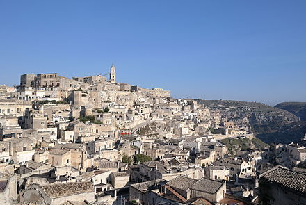 Matera - Women Fiction Festival