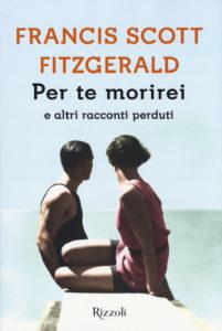 """Copertina dell'edizione italiana di """"Per te morirei""""."""