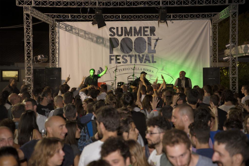 Summer Pool Festiva 2017