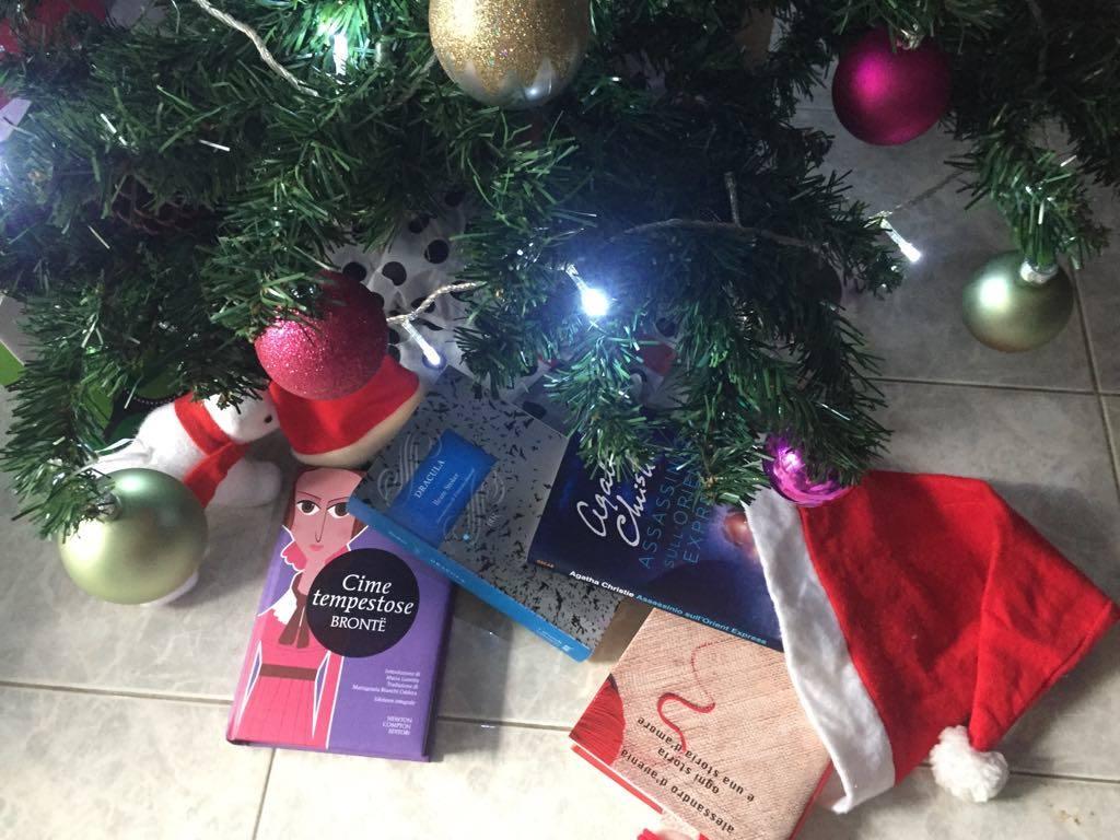 Immagini Natale 1024x768.Libri Per Natale O Libri Sul Natale Ecco I Nostri Consigli
