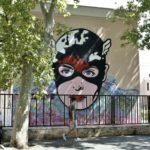 street art roma muracci nostri