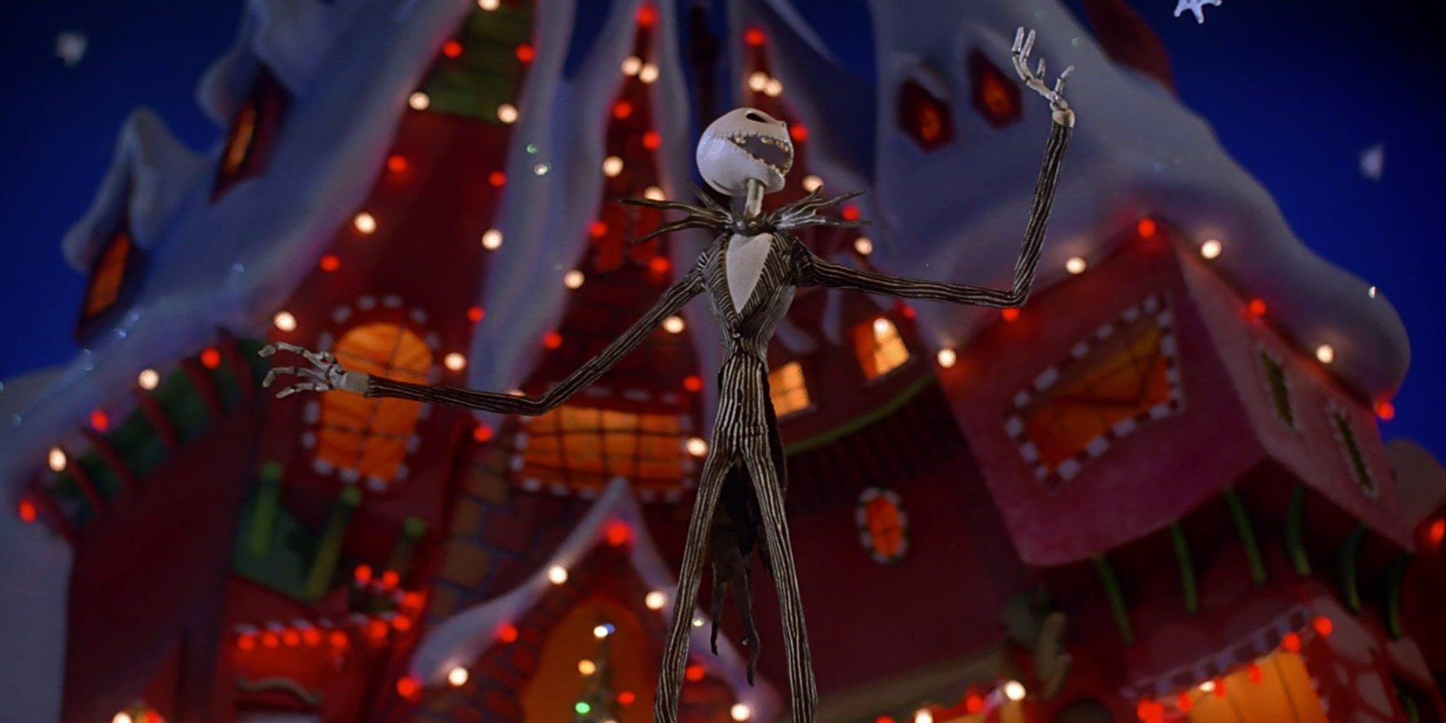 Nightmare Before Christmas - ad ognuno il suo Natale