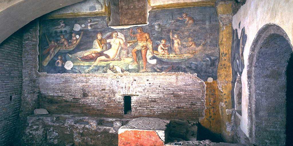 Case romane del celio - Le 12 tavole romane ...