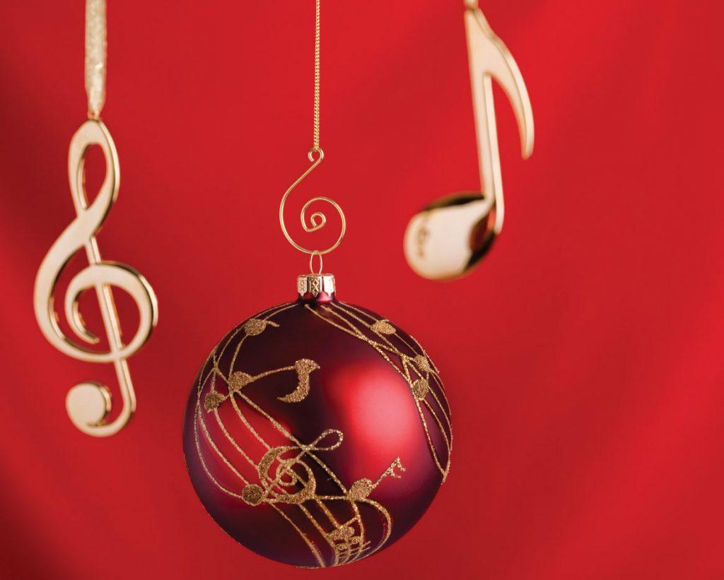 Canzoni di Natale: grandi artisti per una playlist alternativa