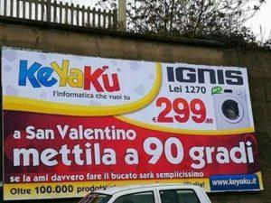 san valentino keyaku