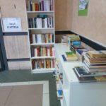 casa dei libri salvati roma