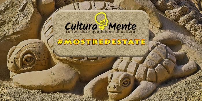 Mostre 2017 culturamente for Mostre d arte in corso
