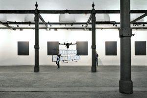 Renaud Auguste-Dormeuil Jusqu'ici Tout Va Bien, The day Before, 2004, Macro, Roma