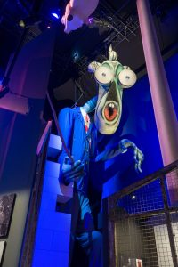 The Pink Floyd Exhibition: Their Mortal Remains al MACRO