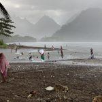 Guy Tillim, Polynesia, Macro