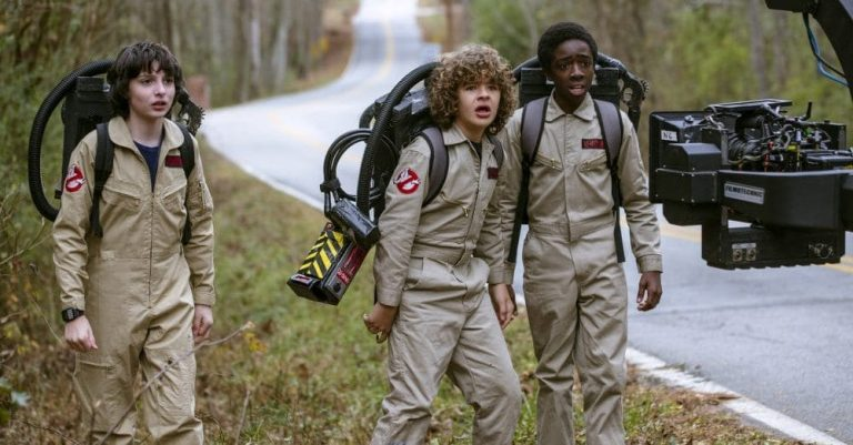 Stranger Things seconda stagione