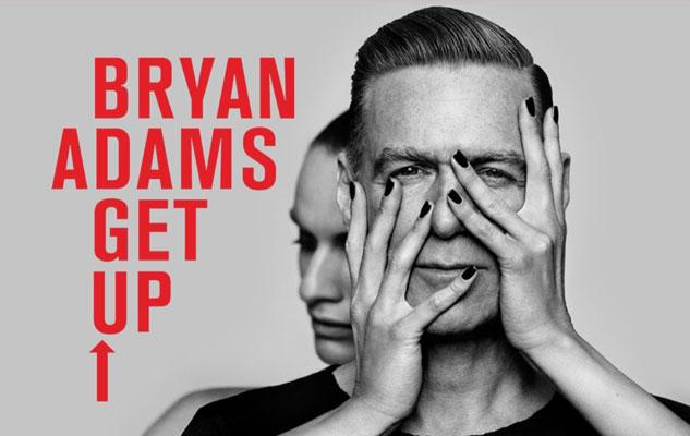 Bryan Adams in concerto a Roma