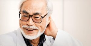 Hayao Miyazaki film