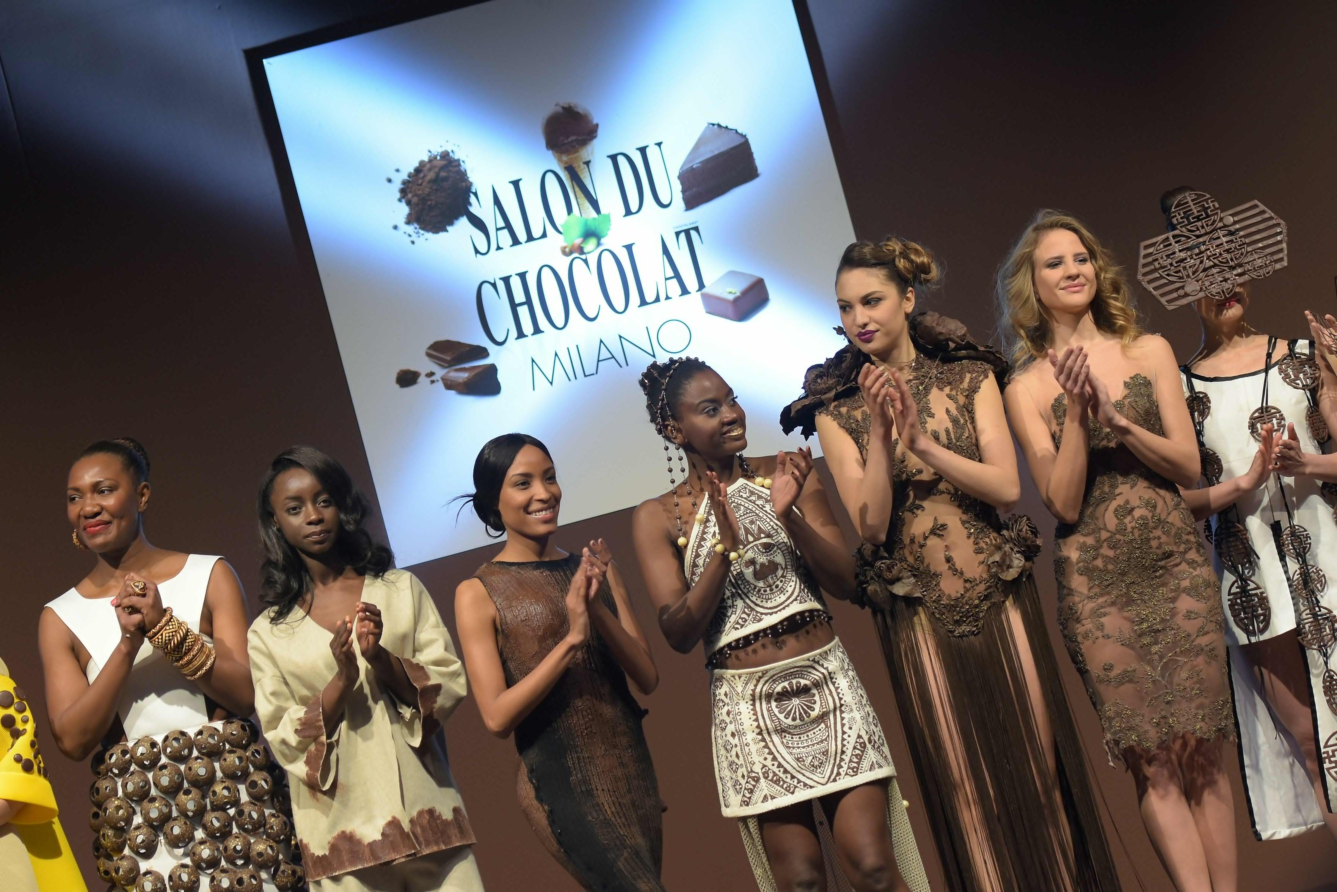 salone del cioccolato milano 2018