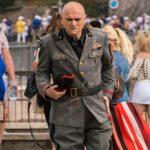 Mussolini - Sono Tornato