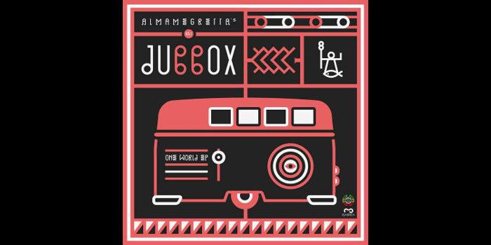 Dub box vol 1 il nuovo progetto degli almamegretta for Box significato