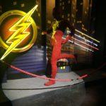 Nathan Sawaya DC Super Heroes