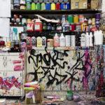 JonOne, ambiances, 2015, Gwen Le Bras