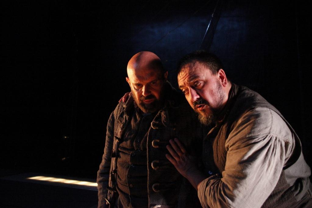 Otello shakespeare - teatro della pergola