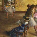 Impressionismo e avanguardie