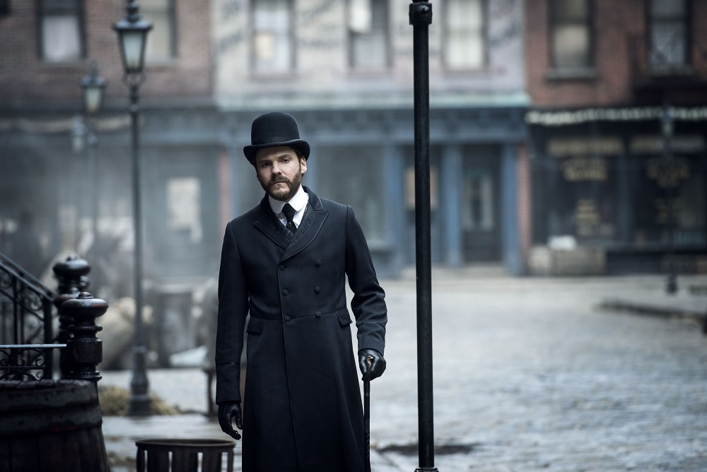 the alienist serie tv netflix