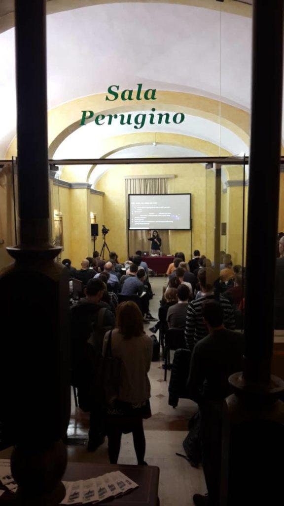 Cosa fare a Perugia