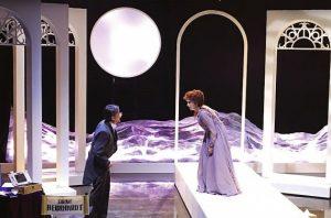 sarah bernhardt - teatro vittoria