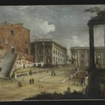 Roma, Canaletto, Museo di Roma