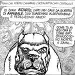 Andrea Pazienza fumettista