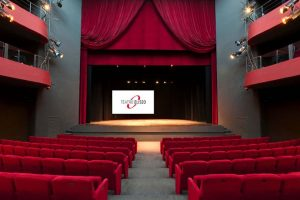 Teatro Eliseo programmazione