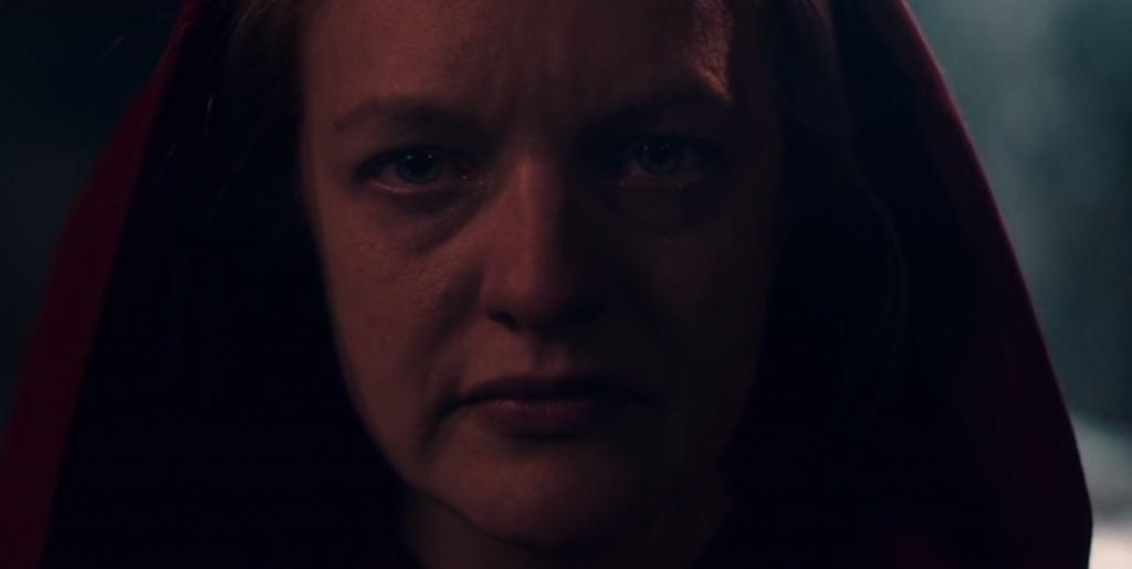 The Handmaid's Tale 2x12/2x13