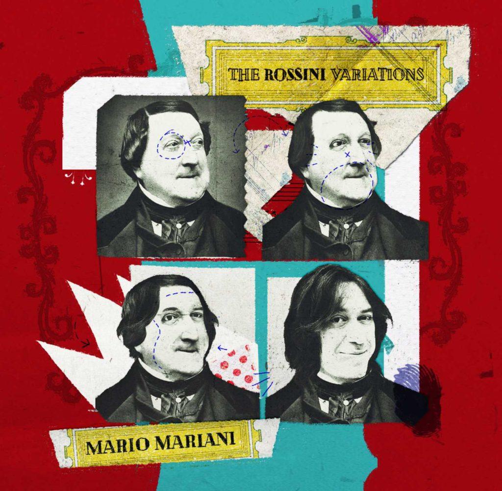 opere di Rossini