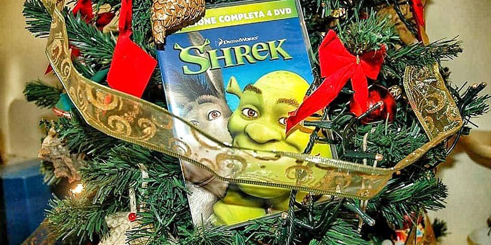 Shrek curiosità per i anni del film dreamworks movie for kids