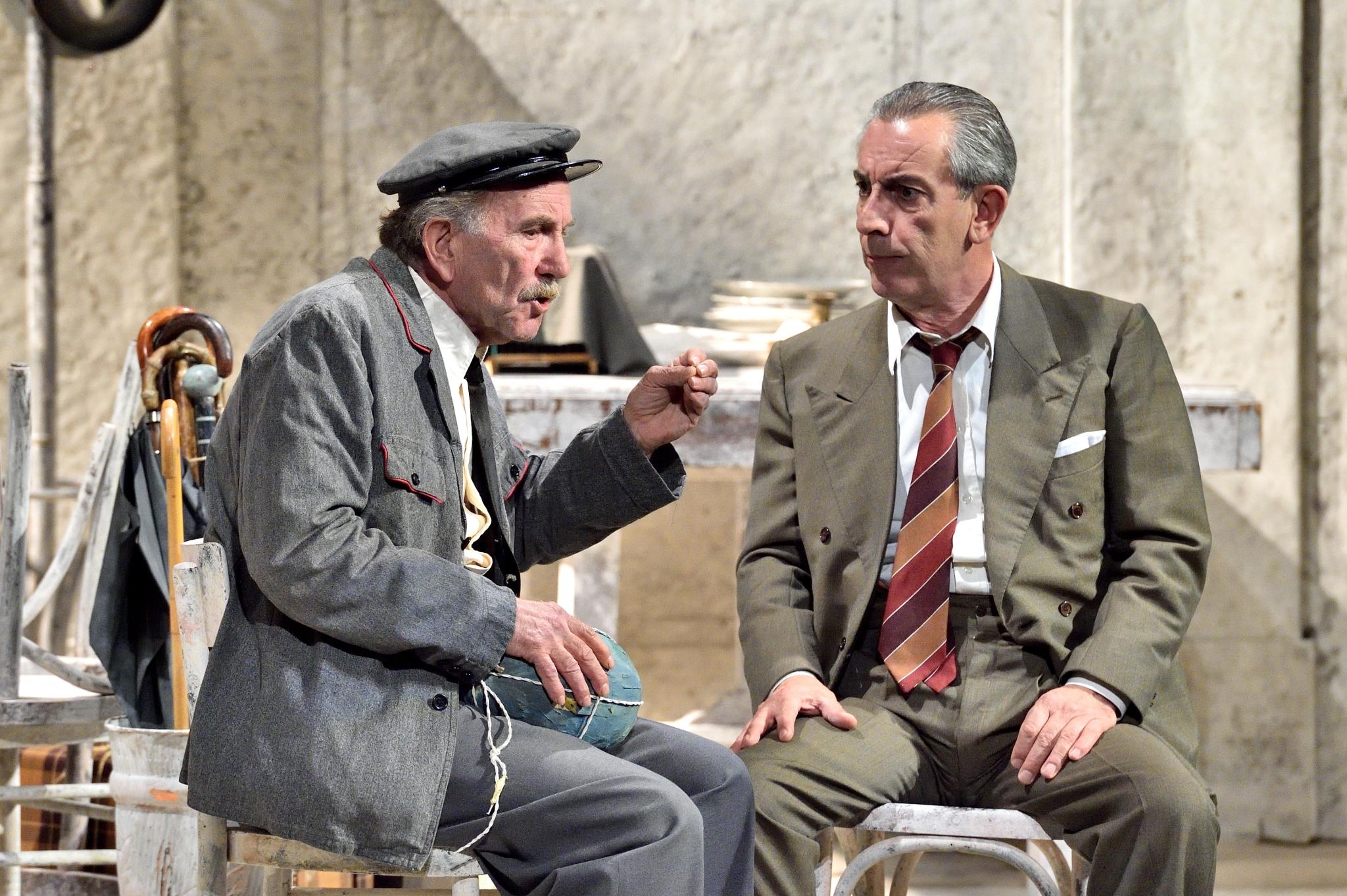 Teatro Argentina Roma