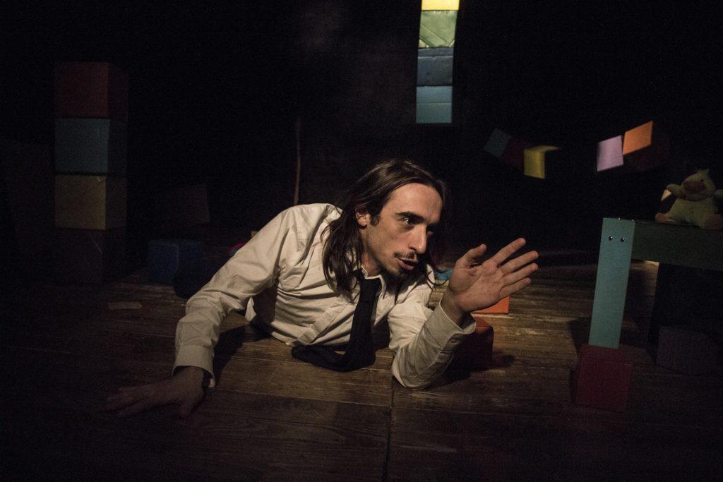 monologo teatrale