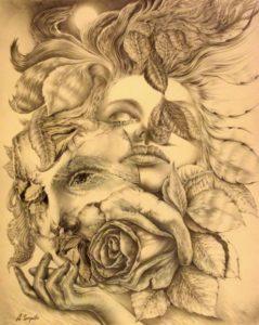 simbolismo arte - alessio serpetti