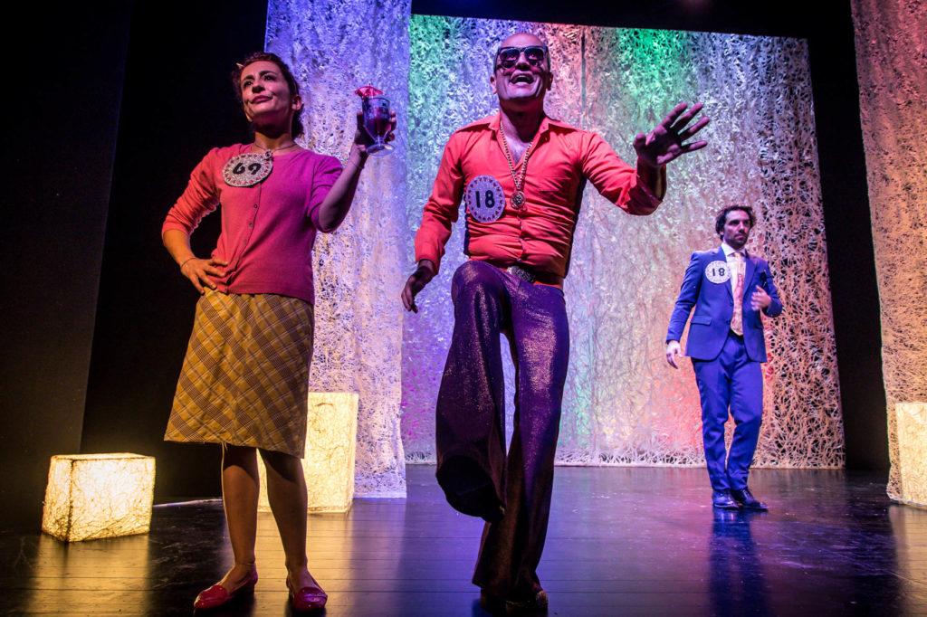 singles - teatro vittoria roma