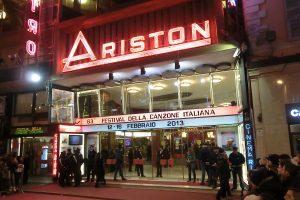 teatro ariston sanremo festival 2019