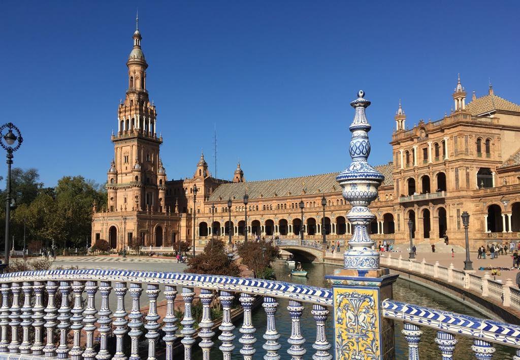 Siviglia Spagna