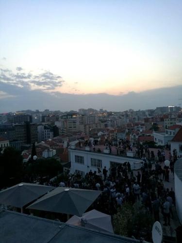 cosa fare a Lisbona