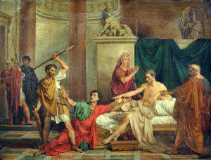 ara pacis roma