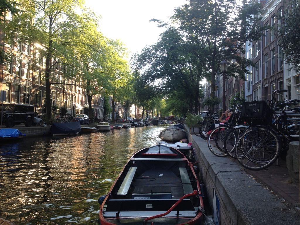 cosa fare a Amsterdam