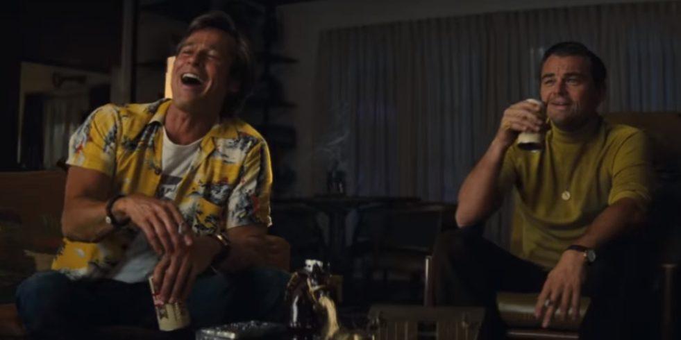 C Era Una Volta A Hollywood è La Favola Di Quentin Tarantino