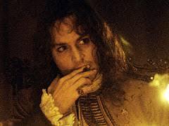 Johnny Depp film