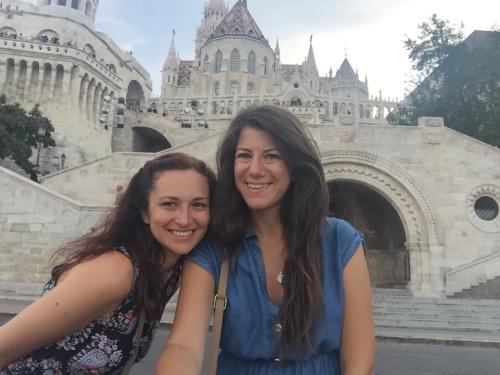 cosa visitare a Budapest