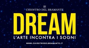 dream mostra