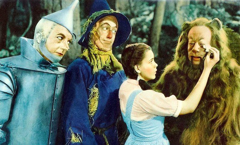 Il mago di Oz film